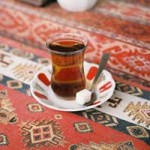 Iran food and drink