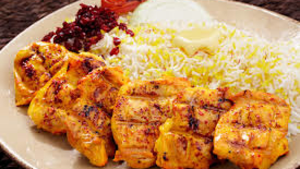 Essential Iranian Dishes