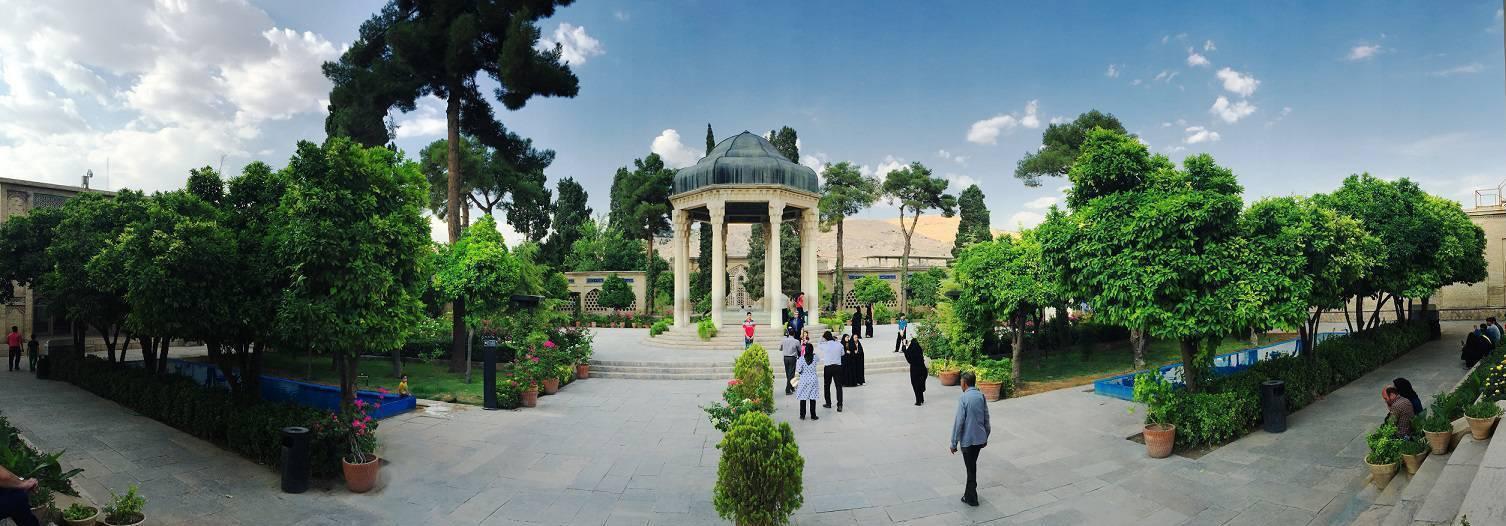 HAFEZIYE-shiraz