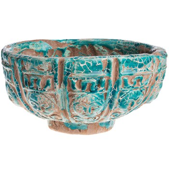 Handicraft-Bowl-With-Ten-Crackba9320