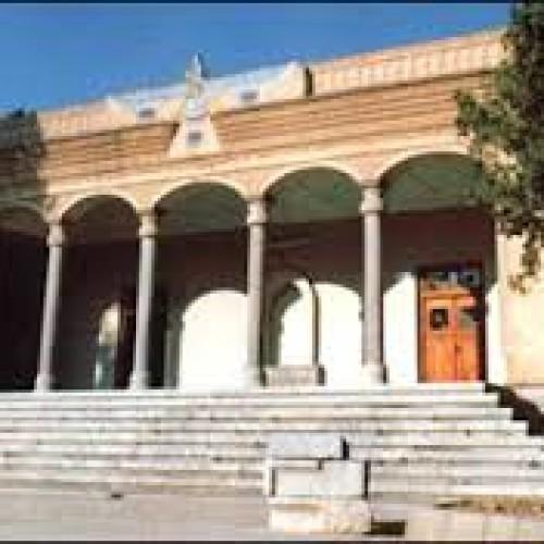 Iran Tour Guide Iran Zoroastrian Fire Temple